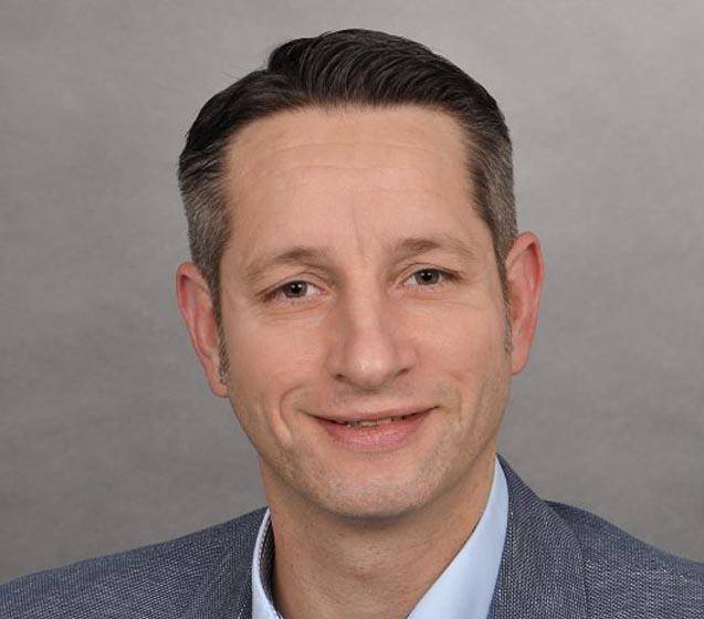 Martin Frischkorn - Manager IT - JOST